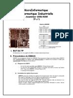 TD Assembleur1 Id011