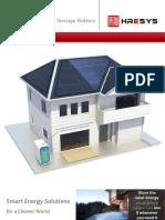 HRESYS 48V Home Energy Storage Lithium Ion Battery - Version 1.0.pdf