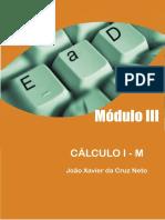 Calculo I - Xavier.pdf
