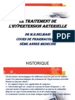 LE TRAITEMENT DE L'HYPERTENSION ARTERIELLE.pdf