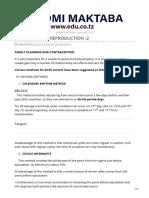 edu.co.tz-Form 3 Biology  REPRODUCTION -2
