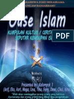 Kumpulan Kultum Oase Islam