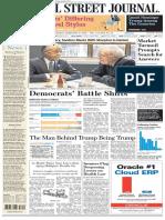 Wallstreetjournal 20160211 the Wall Street Journal