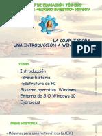 02 Introduccion Windows