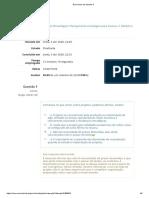 Gabarito Prova 4.1