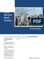 2016-2017 Course Catalog