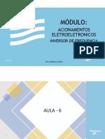 MATERIAL DE AULA - 6
