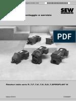 SEW - Riduttori.pdf