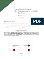 Lezione 1 e-m