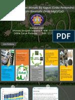 Proposal TA Sintesis Biodiisel dari Minyak Biji Kapuk-1.pptx