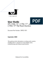 Hp l1506 Px848a9aba Userguide