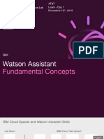 Watson Assistant Services Deep Dive and Lab.pdf