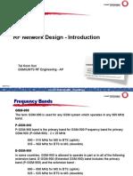 RF Network Design-Training-1