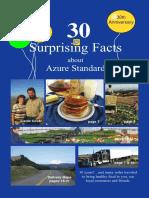 2018 map book anniversary Azure Standard
