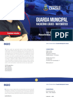 eBook - Guarda Municipal de Canoas