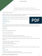 Manual ISASTUR - Medidas ante Riesgo Electrico