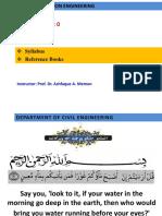 0-Syllabus n Books