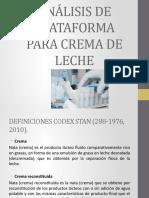 ANALISIS DE PLATAFORMA CREMA DE LECHE.pptx