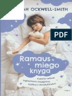 Sarah.Ockwell-Smith.-.Ramaus.miego.knyga 96p.pdf