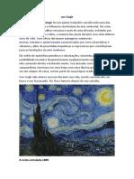 van Gogh.docx