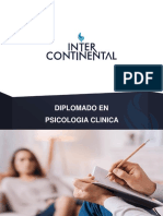 UNIDAD DIDÁCTICA 1.PSICOLOGIA CLINICA