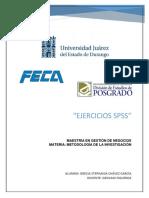 Ejercicios SPSS. Grecia Chavez Garcia.pdf