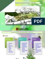 control biologico jardineria