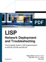 LISP Network Deployment and Troubleshooting - The Complete Guide to LISP Implementation on IOS-XE, IOS-XR, and NX-OS.pdf