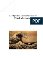 Alexander J. Smits - A Physical Introduction to Fluid Mechanics. 1 (2019)