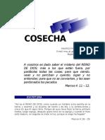PASO DE PANDER COSECHA