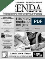 imagoagenda_90 nuevas modalidades del goce