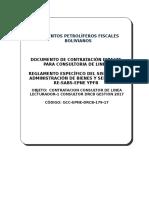 5 DCD 179  CONSULTORIA DE LINEA