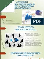 Actividad 1 análisis y diagnostico organizacional