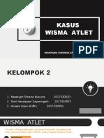 Kelompok 2 - Wisma Atlet