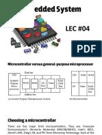 Embedded System_04