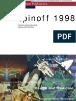 nasa spinoff 1998