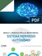Clase 3.4 - Sistema Nervioso Autónomo.pdf