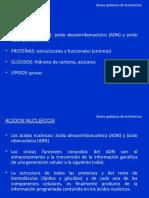 Bases moleculares de la herencia 1a.ppt