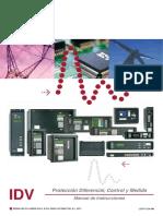 ZIV rele general y diferencial.pdf