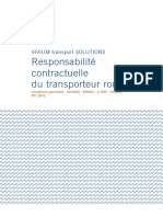 Conditions générales transport - responsabilité contractuelle du transporteur routier (CMR) - 2.103F.pdf