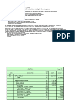 Payroll Accounting Project