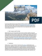 10 amazing amazon fba success stories
