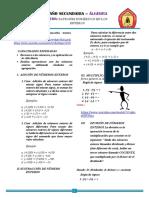 FICHA N° 01 DE CLASE_ÁLGEBRA 1ero secundaria (2)
