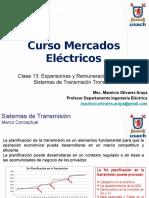Clase 13 - Expansión y Remuneración de los Sistemas Troncales.pptx