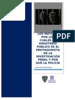 Trabajo Final de Derecho Procesal Penal I