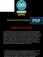 GPRS ARDUINO MICRO.pptx