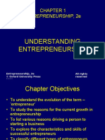 Chapter 01_Understanding Entrepreneurship