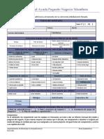 Formato de Solicitud_Pequeño Negocio Miembros_VF