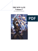 The New Gate volumen 7