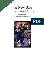 The New Gate volumen 6